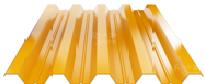 Профлист / профнастил, цена за квадратный метр в Ялте, Симферополе, Феодосии, Евпатории, Крыму