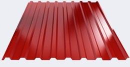 Выбор материала для кровли в Джанкое, Красногвардейском: профнастил, металлочерепица