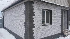 Фасады в Красноперекопске и Первомайском