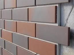Фасадные материалы в Симферополе