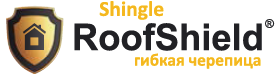 Логотип торговой марки RoofShield