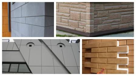 Купить недорогие и качественные фасадные панели для наружной отделки дома «под камень» и «под кирпич» предлагает по низким ценам в Ялте компания «Кровля-Про»