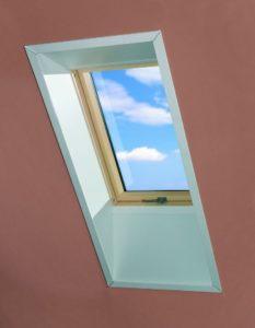 мансардные окна fakro в Судаке