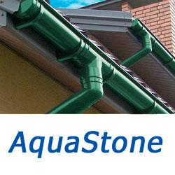Водосточные системы Aquastone