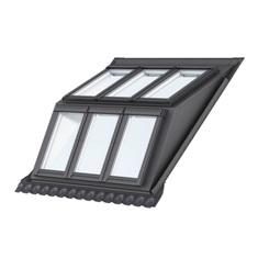 чердачное окно Velux